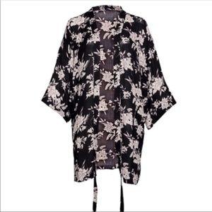 Spiritual Gangster Kimono